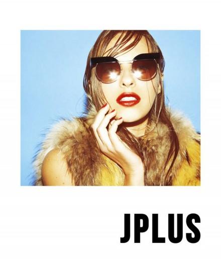 JPlus Eyewear + Sensations