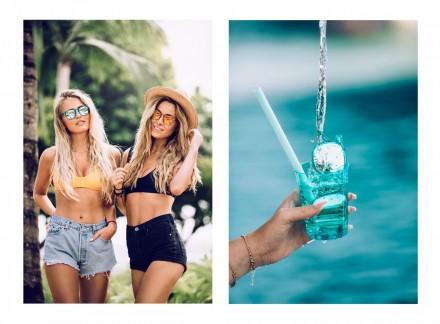 CHIMI Eyewear: Summer, Colour and Mojitos!!!!