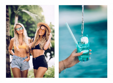 CHIMI Eyewear: Summer, Colour and Mojitos!!!!